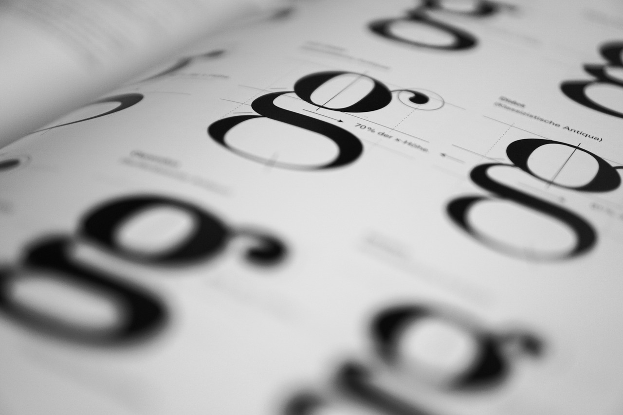 typography - The Top 10 Web Design Fonts to Consider For Your Web Project