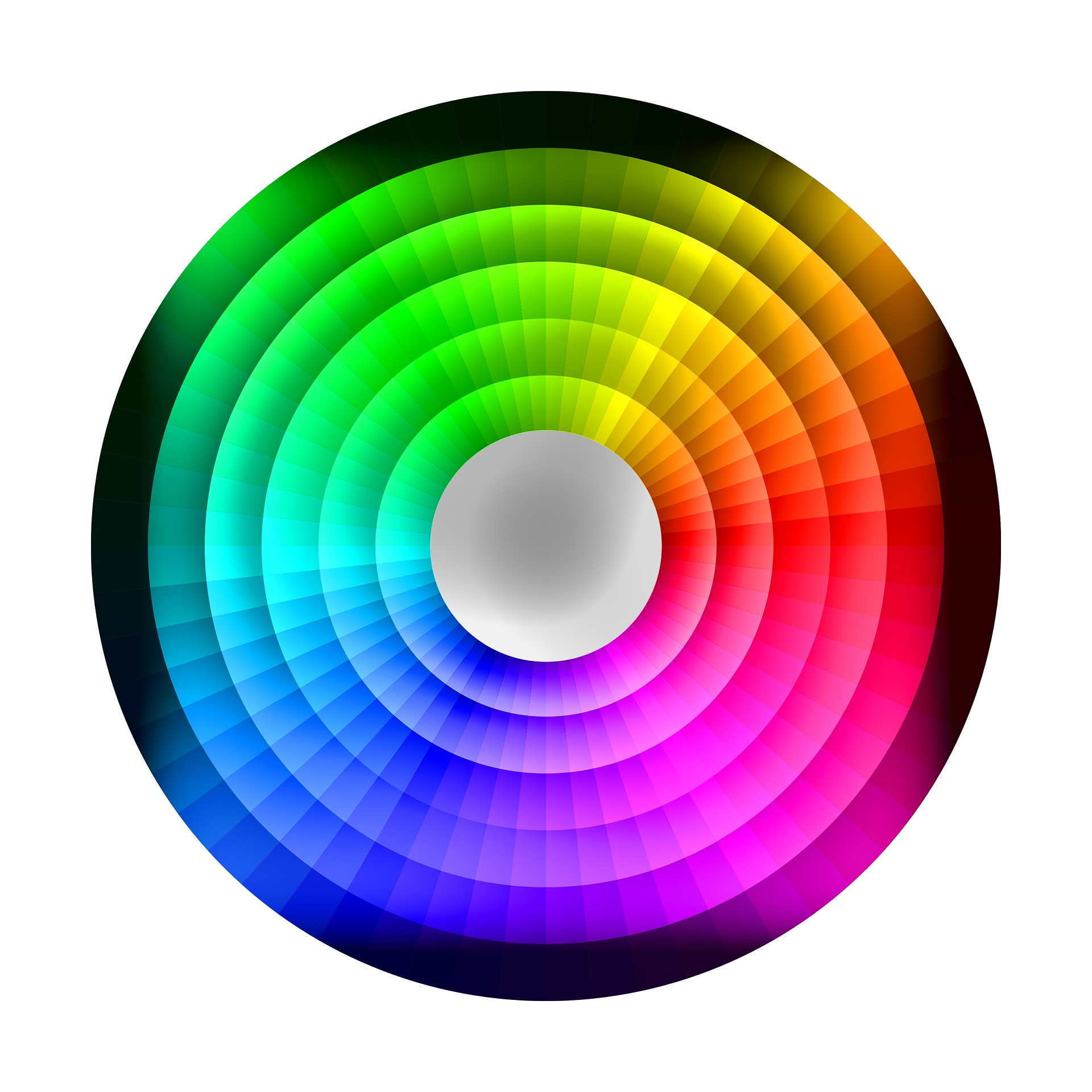 colour wheel 1734867 1920 - 3 Tips to Make Your Website More Appealing to Visitors