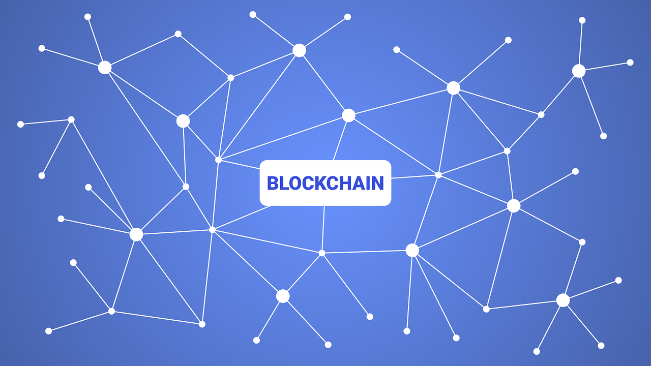 blockchain 3277336 1280 - Protecting design and brands with the blockchain